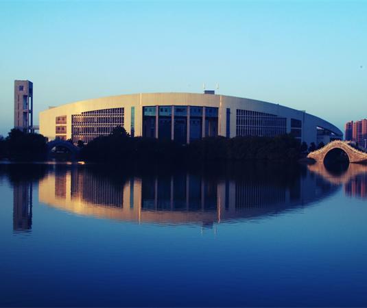 湖南文理学院旅游景点风景
