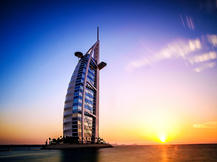 <【精享迪拜_升级海陆空】阿联酋三国畅游4晚6日>全方位【海陆空】体验+万豪/威斯汀酒店+阿联酋航空A380航机直飞